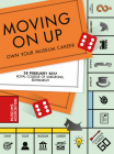 Moving on Up: Own Your Museum Career (28.1.2017)